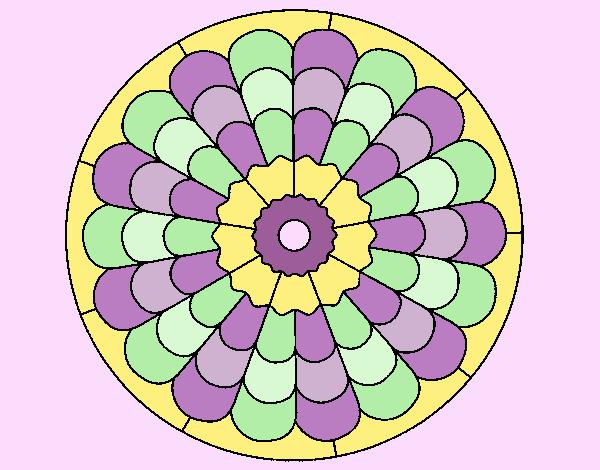 Mandala 23