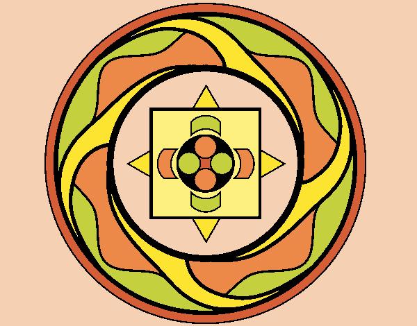 Mandala 7a