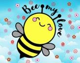 Bee my love