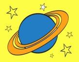 Planetary ring