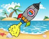 Propulsion rocket