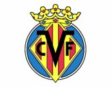 Villarreal C.F. crest