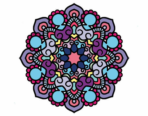 Mandala meeting