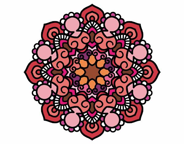 Mandala meeting