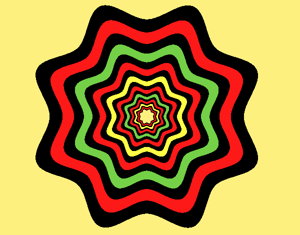 Mandala 46