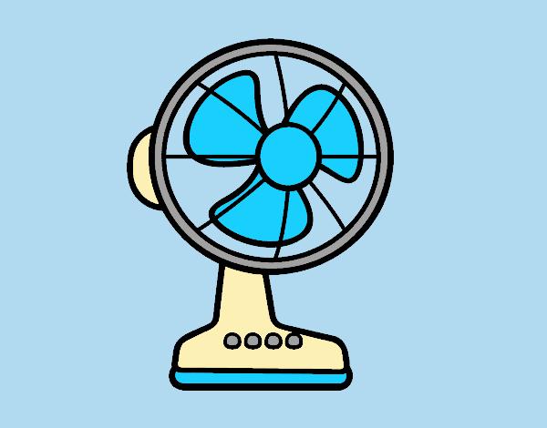 A ventilator