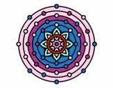 Mandala solar system