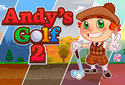 Play to Andy's Golf 2 of the category Sport games