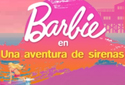 Play to Barbie Adventure sirens of the category Girl games