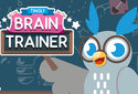 Play to Brain Trainer of the category Memory games