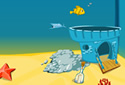 Play to Build your aquarium of the category Educative games