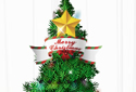 Play to Christmas trees of the category Christmas games