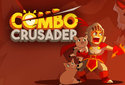 Play to Combo Crusader of the category Jigsaw games