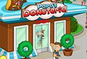 Play to Donuteria Papa's of the category Ability games