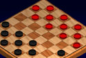 Play to Draughts board of the category Educative games