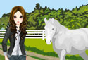 Fashion for equestrian