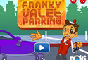 Play to Franky Valet Parking of the category Educative games