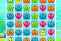 Play to Fruit Fever of the category Jigsaw games