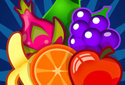 Play to Fruity Party of the category Jigsaw games