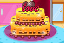 Play to I love cakes of the category Ability games