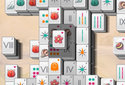 Play to Mahjong of the category Jigsaw games