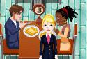 Manuela's restaurant and Melvin