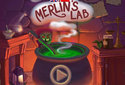 Play to Merlin's Lab of the category Jigsaw games
