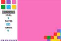Multicolor Panel