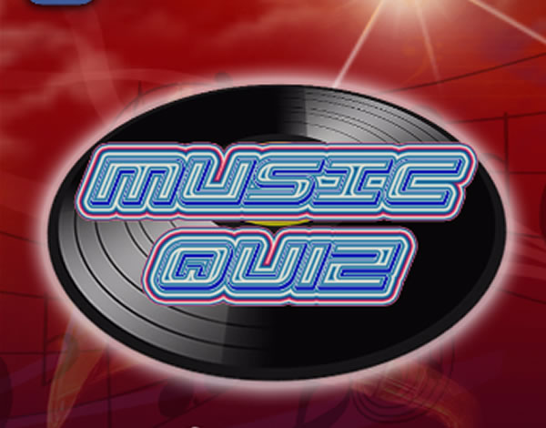 Play to Music Quiz of the category Music games