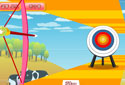 Olympic target