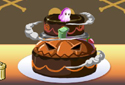 Play to Pastry dark of the category Halloween games