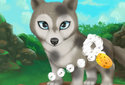 Play to Paws to Beauty: Baby Beast of the category Girl games