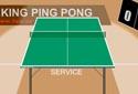 Ping pong crazy