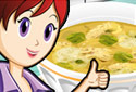 Play to Recipe: Chicken with pasta of the category Educative games
