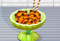 Play to Recipe: Pumpkin Ice Cream of the category Educative games