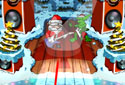 Play to Santa Rockstar of the category Music games