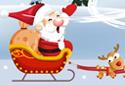 Santa's Sleigh 2