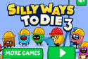 Play to Silly Ways to Die 3 of the category Ability games