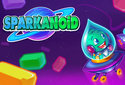 Play to Sparknoid of the category Ability games