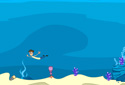 Tracker submarine