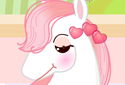 Play to What kind of pony are you? of the category Girl games