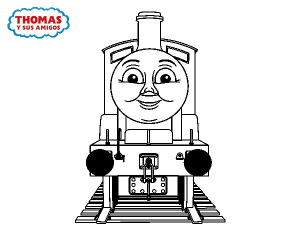 Thomas And Friends Coloring Pages Edward Master Coloring Pages