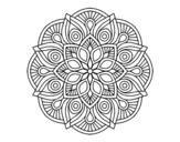 mandalas coloring pages coloringcrew com