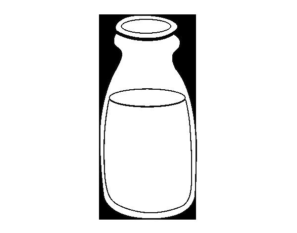 гудзева уверяет, молоко картинка распечатать переводе