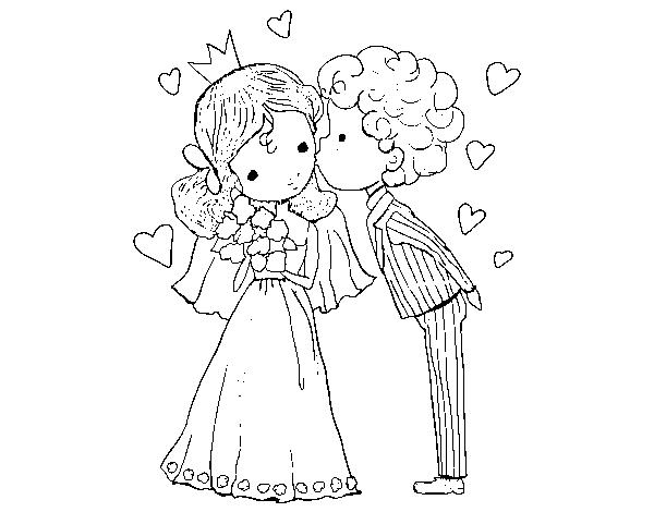 Výsledek obrázku pro princess wedding