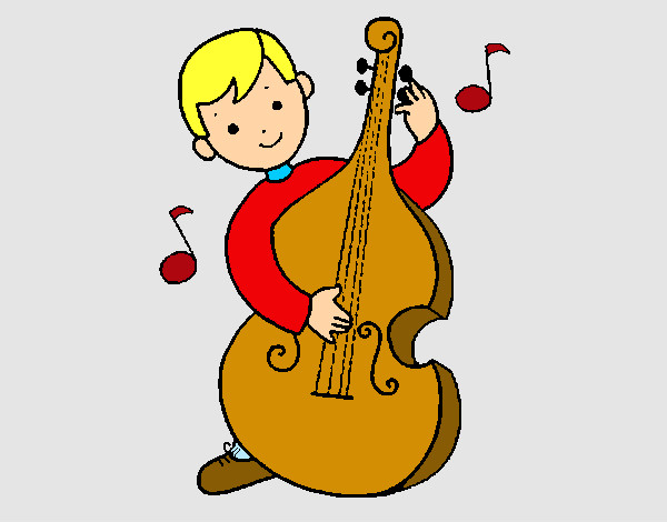 String instruments coloring pages - Coloringcrew.com