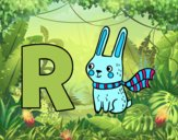 R of Rabbit