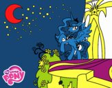 Princess Luna My Little Pony