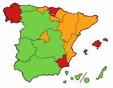 The Autonomous Communities of Spain