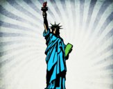 The Statue of Liberty
